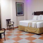 Junior Suite - Hotel La Recolección