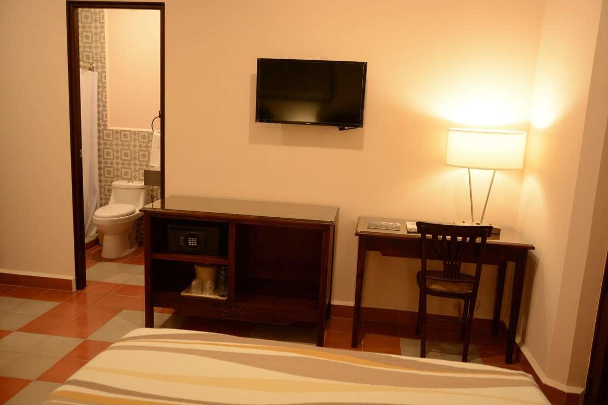 Habitación Doble - Hotel La Recolección