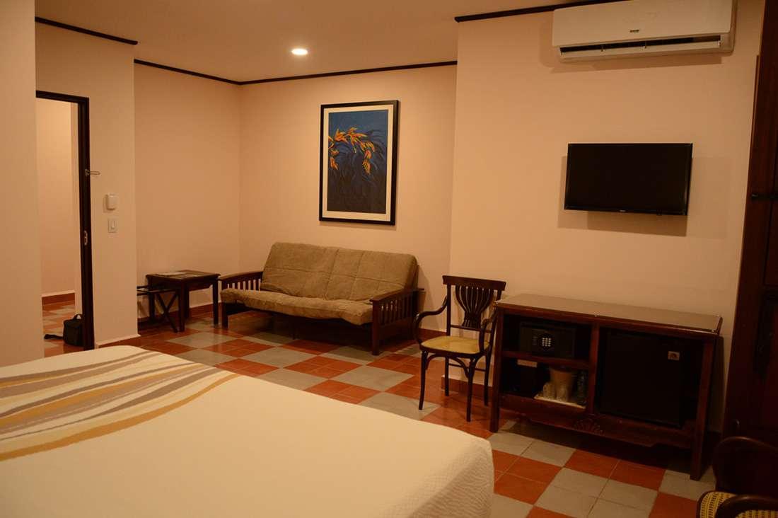 Studio Room - Hotel La Recolección