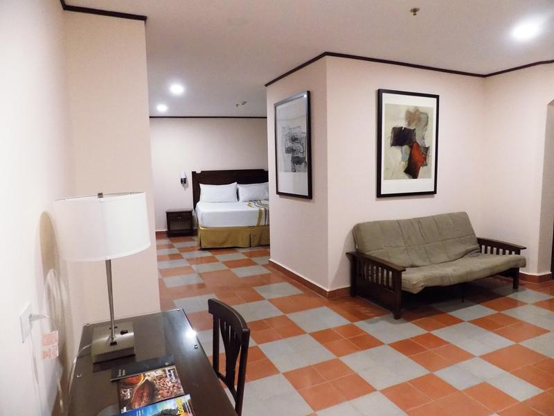 master suite San Fco