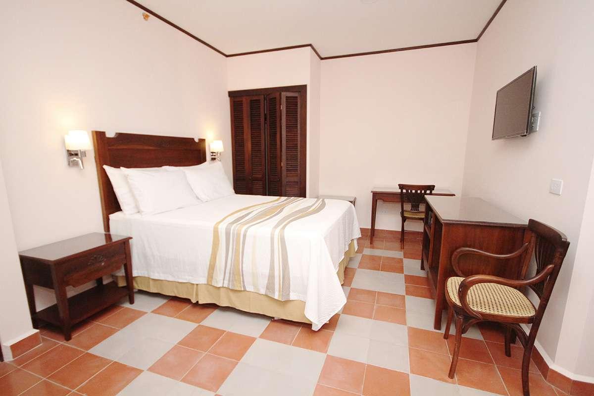 Habitación Estandar - Hotel La Recolección