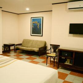 View - Interior room - Hotel La Recolección