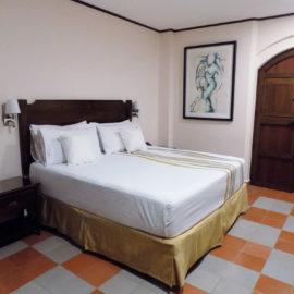 Master Suite - Hotel La Recolección