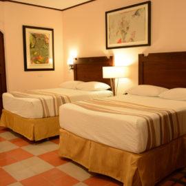 View - Interior- Hotel La Recolección