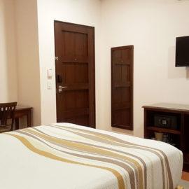 View - bedrooms- Hotel La Recolección