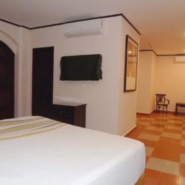 Interior Master Suite - Hotel La Recolección - Zaragoza